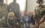Guinée : le président Alpha Condé arrêté par des forces spéciales