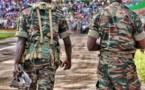 """Guinée : le ministère de la Défense assure que la menace est """"contenue"""""""