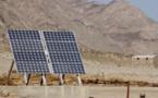 G5 Sahel : les ministres de l'énergie valident la feuille de route régionale de l'initiative Desert to Power