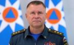 Russie : le ministre des situations d'urgence meurt en sauvant la vie d'une personne