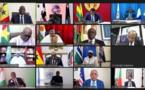 Coup d'État : la CEDEAO suspend la Guinée de toutes ses instances