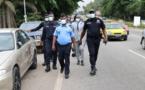 Côte d'Ivoire : 32.967 engins saisis pour non port de masque en 5 mois