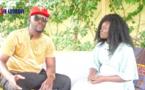 Tchad : l'artiste KKJ au micro d'Alwihda Info