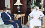 Qatar : le chef de la diplomatie tchadienne à Doha