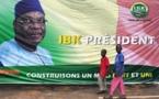 Mali : IBK investi, gloire à Hollande au détriment du Tchad