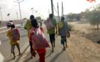 """Enfants talibés au Tchad : """"c'est une bombe à retardement"""""""