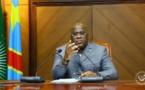 RDC : le président de la République a présidé le conseil national de sécurité