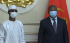 Tchad-CIRGL : le président du CMT à Luanda aujourd'hui
