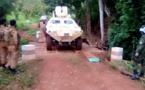 MINUSCA : allégations d'abus sexuels des membres du contingent gabonais