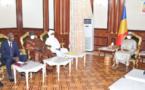 Tchad : le président du CMT fait le point avec le comité en charge des politico-militaires