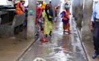 N'Djamena : le maire demande aux citoyens de se mobiliser pour la journée du nettoyage