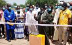 Tchad : une unité nutritionnelle thérapeutique inaugurée à Bitkine