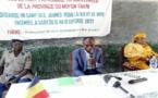Tchad : une centaine de jeunes réunis à Sarh pour un camp sur le vivre ensemble