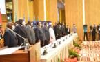 تشاد تشارك بحيوية في قمة المؤتمر الدولي لمنطقة البحيرات الكبرى