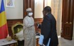 Transition au Tchad : le représentant de l'ONU reçu à la Présidence