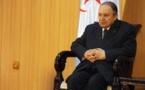 L'ancien président algérien Abdelaziz Bouteflika est décédé