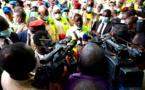 Tchad : le premier ministre lance la journée de la salubrité