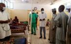 Tchad : le gouverneur du Salamat inspecte les structures publiques d'Am Timan