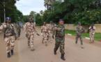Tchad : le commandant de la légion de gendarmerie n°9 installé à Moundou