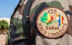 G5 Sahel : la Force conjointe démantèle un réseau de terroristes