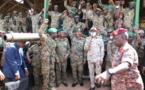 Soudan : le président de la transition rencontre l'armée après l'échec du coup d'État