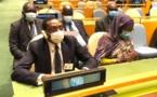 Assemblée de l'ONU : le Tchad représenté par son ministre des Affaires étrangères
