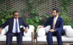 Le Tchad et les Émirats Arabes Unis échangent sur la coopération bilatérale