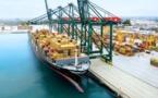 Togo : le port de Lomé devient le 4ème port à conteneurs d'Afrique