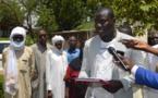 N'Djamena : les 118 agents réhabilités à la mairie se désolidarisent des contestataires