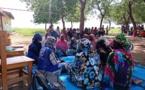 MSF soutient les populations déplacées à la frontière tchado-camerounaise