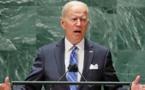 Nations Unies : le président américain Joe Biden rassure le monde