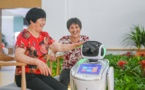 China launches campaign to make smart devices more friendly to seniors
