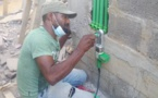 Tchad : la plomberie, un secteur avec de la demande mais négligé par les jeunes