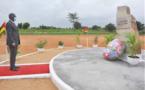 Togo : commémoration du 35ème anniversaire de l'agression terroriste de 1986