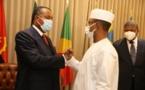 Congo-Tchad : Mahamat Idriss Déby foule le sol de Brazzaville ce samedi 25 septembre