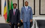 Le nouvel ambassadeur du Tchad au Congo a présenté ses lettres de créance