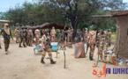 Tchad : le général Djontan Marcel démantèle des barrières, des gendarmes prennent la fuite