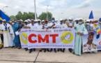 Désignation du CNT au Tchad : la plateforme des 212 associations réagit avec satisfaction