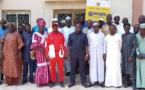 Tchad : plus de 300 millions FCFA de subvention aux organisations sportives