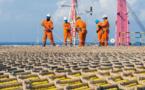 Le président du Gabon défend la transition énergétique inclusive