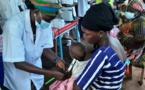 Tchad : l'action humanitaire pour l'enfance au centre d'une mission HAMA-Unicef au Sud