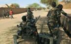 Togo : des opérations anti-criminalité sur toute la zone frontalière ouest