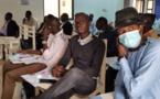 Tchad : l'OIM renforce les journalistes pour mieux lutter contre la traite des personnes