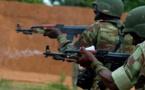 Togo : le plan stratégique de lutte contre le terrorisme au Sahel dévoilé