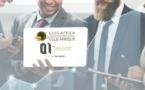 CGLU Afrique/01Talent Africa :  partenariat au profit de la jeunesse africaine