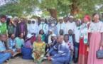 Tchad : le RNDT Le Réveil forme ses militants en communication politique