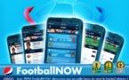 Découvrez l'Application «Pepsi FootballNOW » - Le jeu gratuit de prédiction LIVE disponible sur Android et iOS