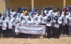 Tchad : 58 volontaires de la Croix Rouge formés en premiers secours à N'Djamena