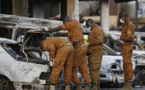 Burkina Faso : une attaque contre le détachement militaire de Yirgou fait 14 morts