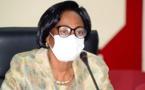 CGLU Afrique : Mme Christine Mba Ndutume adoubée comme présidente